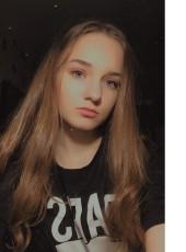 Anastasiya, 26, Russia, Kursk