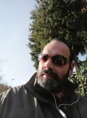 Ale, 37, Italy, Rome