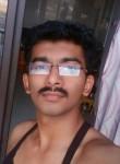 Inky, 23  , Solapur