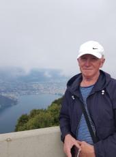 Vladimir, 60, Belarus, Minsk