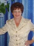 Olga Yaritskaya, 53  , Abakan