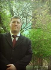 zhora, 46, Russia, Sarov