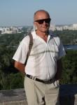 Nikolay  Vozne, 62  , Voznesensk
