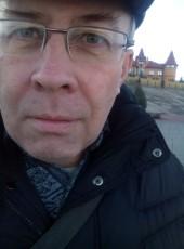 Vladimir, 58, Ukraine, Znomenka