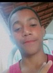 Junior, 18  , Guanambi