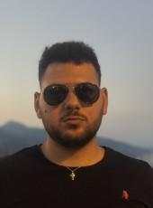 Marco, 22, Italy, Messina