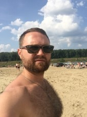 Romchik, 34, Russia, Moscow