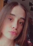 Polina, 19  , Asipovichy