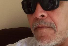 Mario, 54 - Just Me
