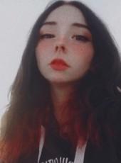 Arina , 22, Russia, Buzuluk
