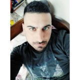 Michalis , 28  , Rethymno