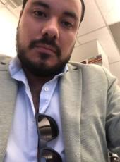 Giovanni, 27, United States of America, Dallas