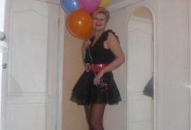 Lora, 50 - Just Me