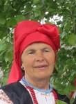Raisa Nikolaev, 65  , Bryansk