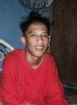 Dave, 18  , Pasig City