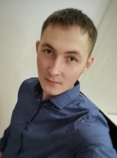 Maksim, 24, Russia, Yekaterinburg