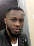Mike, 30, Abuja