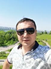 Zago, 37, Azerbaijan, Baku