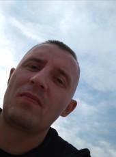 Maksim, 38, Russia, Dzerzhinskiy