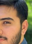 amir, 23  , Tehran