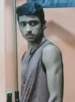 Abshake, 18  , Kamarhati