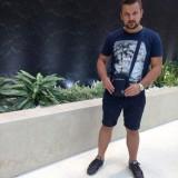 Lubjan Kaja, 35  , Preganziol