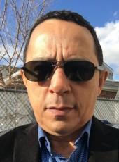 Silva's , 57, United States of America, Revere