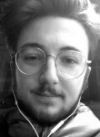 Lucas  Recan, 20, Montpellier