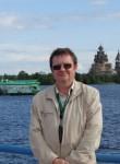 Aleksandr, 55  , Boksitogorsk
