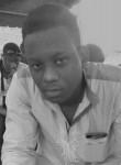 Perkouma, 23  , Ouagadougou