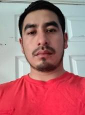 Abel , 18, United States of America, Stamford