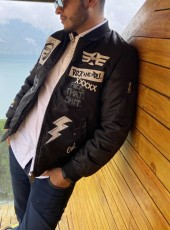 David , 27, Ecuador, Latacunga