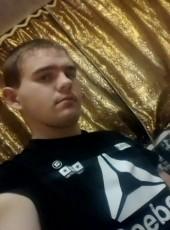 Maksim, 20, Russia, Chelyabinsk