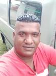 KRISHNA , 36  , Paramaribo