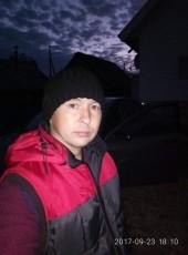 Stas, 34, Russia, Malmyzh