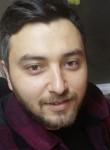 Ersu, 28, Istanbul