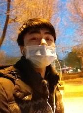 嗨嗨森, 27, China, Beijing