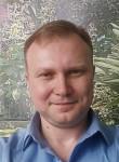 Roman, 45, Moscow