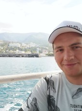 Andrey Voronin, 32, Russia, Moscow