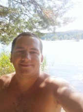 Andrey Voronin, 31, Russia, Moscow