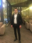 Ferzeliyev, 25  , Ceyranbatan