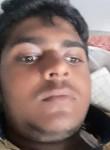 Utta, 18  , Khambhaliya