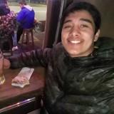 Junior, 18  , General Pico