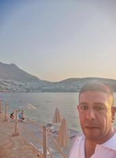 Cello , 37, Turkey, Antalya