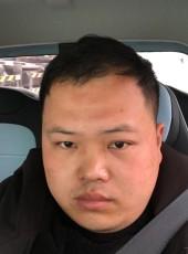 张俊峰, 30, China, Zhengzhou