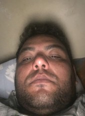 mohammed, 32, Egypt, Tanda