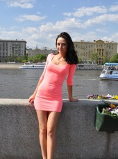 OLYa, 27, Russia, Moscow