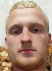 Vladimir, 24, Spain, Madrid