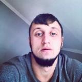Vadim, 25  , Koszalin