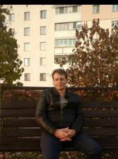 Sergey, 48, Ukraine, Lokhvytsya